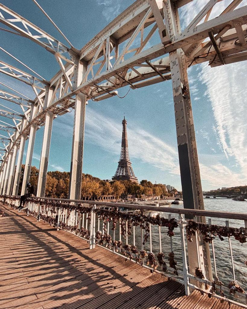 Our 5 unusual addresses in the district of the hotel - Paris 7