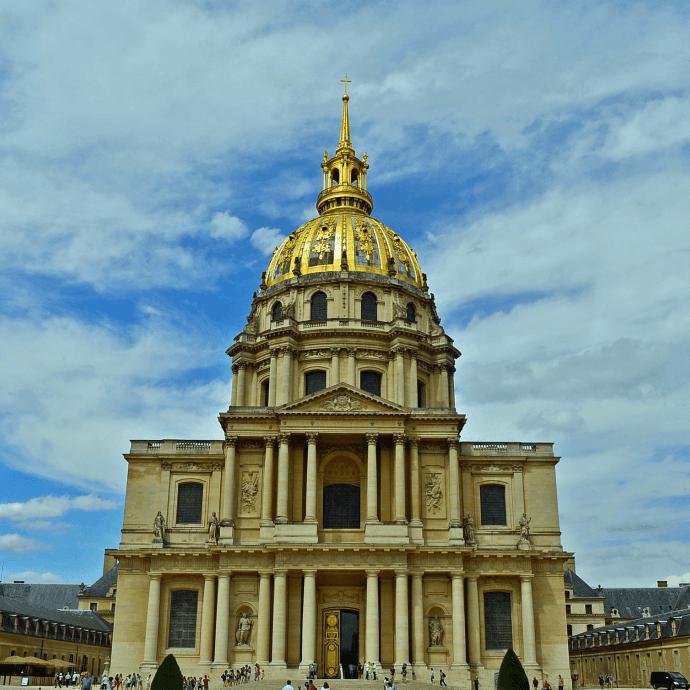 Napoléon et la guerre s'invitent au Musée de l'Armée