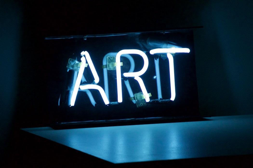 La Grande Surface - Festive Gallery in Paris