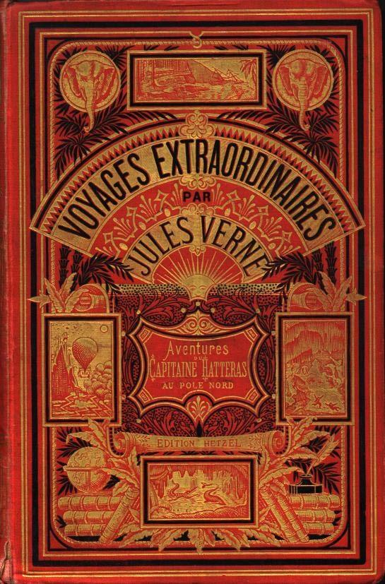 Jules Verne - the musical