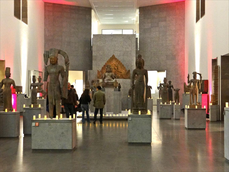 National Museum of Asian Arts - Guimet