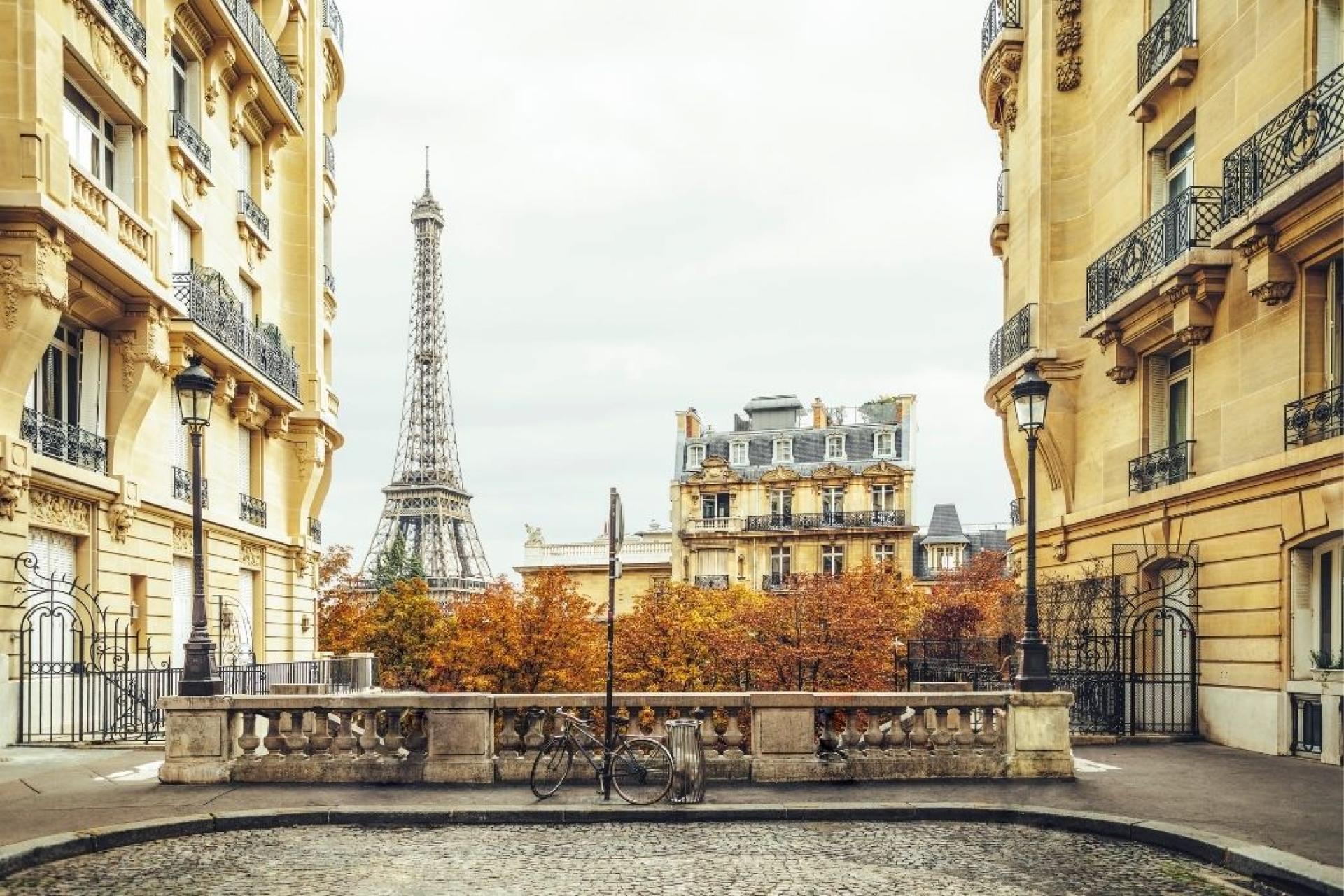 Hotel Eiffel Turenne - Hôtel